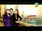 Junoon Tere Piyar Ka Episode 133 Hum Tv 21 January 2014 Turkish Drama - Watch Pakistani Tv Dramas Live Shows Morning Shows in High Quality_4