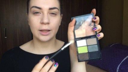 Breaking Dawn Bella Makyajı  Breaking Dawn Bella Makeup