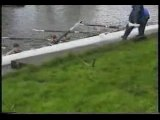 La honte du rameur Rowing honte aviron