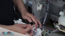 Termostat w zmywarce - wymiana, naprawa. Części zamienne do AGD i RTV.