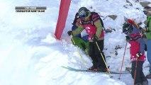 FWT14 - Kevin Guri - Courmayeur Mont Blanc