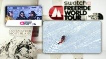 FWT14 - Fabio Studer - Courmayeur Mont Blanc