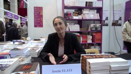 Vidéo de Josette Elayi