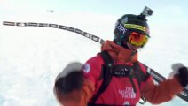 FWT14 - Neil Williman - Courmayeur Mont Blanc