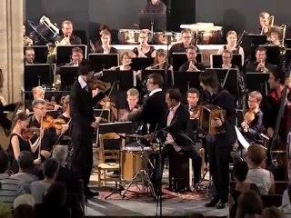 """Bande-annonce du concert """"Nouveaux Mondes..."""""""