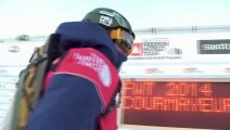 FWT14 - Ian Borgeson - Courmayeur Mont Blanc