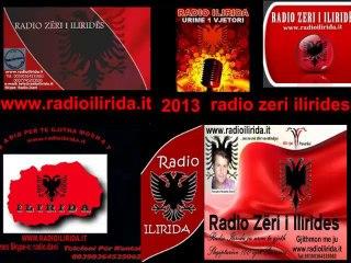 Intervista me Sabri Fejzullahu Realizoi RADIO ZERI ILIRIDES