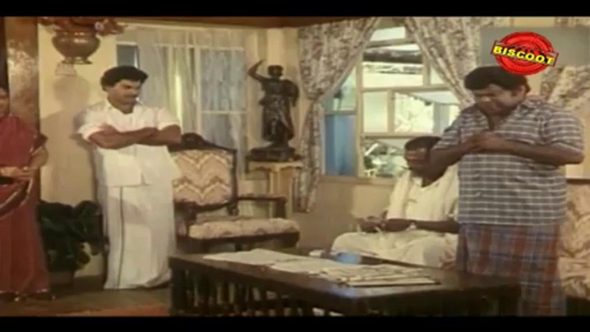 Government Mappillai Tamil Movie Comedy Scene Anandaraj, Kasthuri & Manivannan