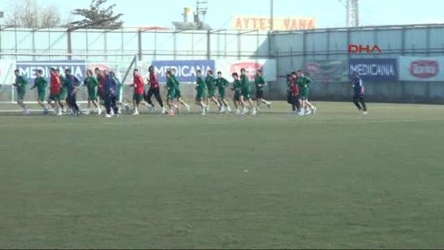 Bakkal: Fenerbahçe Karşısında Yürekli Bir Oyun Oynayacağız