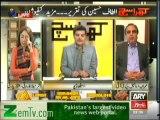 Kharra Sach (6th January 2014) Altaf Hussain Ki Taqreer...Mazeed Confusion