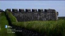 Louisbourg, un rêve d'Amérique - Bande-Annonce