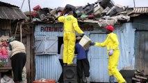 HP & Kenya's E-Waste Recycling Program
