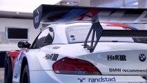 BMW Motorsport announces the comeback of Alessandro Zanardi
