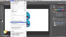 Tutoriel Illustrator : Créer des objets dynamiques vectoriels pour Photoshop   video2brain.com