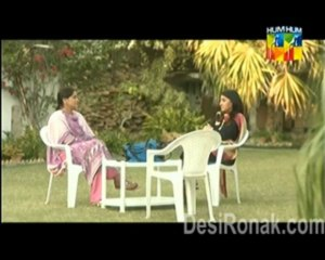 Ishq Hamari Galiyon Mein - Episode 92 - January 22, 2014 - Part 2