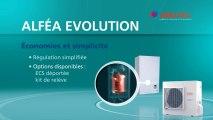 Alféa Evolution - Pompe à chaleur