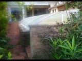 MC3098 Immobilier Gaillac. Loft d'environ 105 m², 2 chambres,  jardin et piscine, Hyper centre de Gaillac