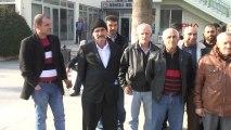 Taşeron İşçi Son Dakika Haberleri! Taşeron Kayıp, İşçiler Eylemde (20.01.2014)