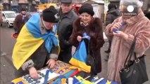 Ucraina, 2 miliardi di dollari dalla Russia entro fine gennaio