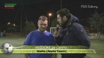 Torneo Sport Italia - Quarti di Andata - Medium Cup - Pirostar - Aiello Team_4-6