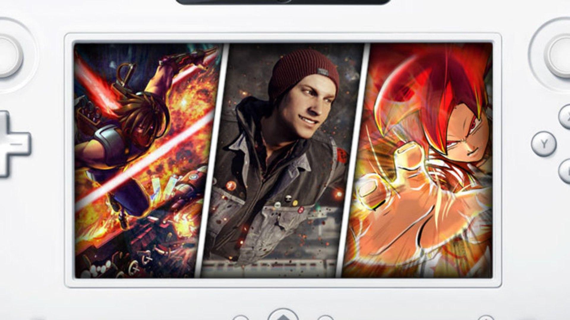 Gamekult l'émission #229 : inFamous PS4, DBZ Battle of Z, Strider et débat Wii U