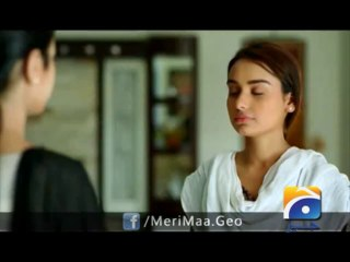 Meri Maa - Episode 95 - January 22, 2014