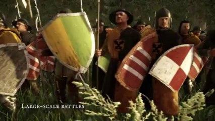 Trailer Final de Kingdom Come : Deliverance