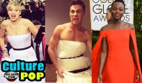 GOLDEN GLOBES 2014 Best & Worst: Jennifer Lawrence, Tina Fey, Amy Poehler & More - NMS Culture Pop #32