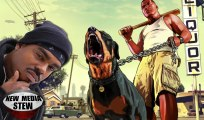 GRAND THEFT AUTO V (GTA 5) Makers Accused of Stealing Songs from Rapper