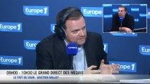 Les Français font plus confiance aux médias