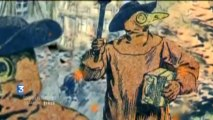 Label Histoire : la peste de 1720