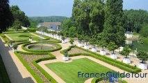Le magnifique château d'Ussé en Indre-et-Loire (Châteaux de la Loire, Notrebellefrance)