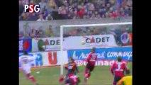 PSG : Le raid solitaire de Ronaldinho face à Guingamp