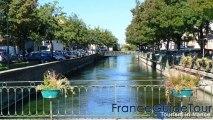 L'Isle sur la Sorgue, surnommé la Venise comtadine (Paca, Vaucluse, franceguidetour)