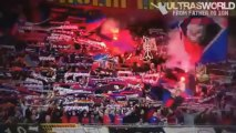 Top-5 Ultras of the Week 27_5 - 2_6 -- Ultras World