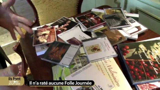 Ils font la Folle Journée : Jean-Claude Salmon