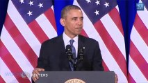 AP Poll On Obama: 'Nice Guy, So-So President'