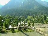 Neelam Valley Azad Jamu Kashmir - The Land of Beauty