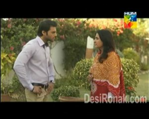 Ishq Hamari Galiyon Mein - Episode 93 - January 23, 2014 - Part 2