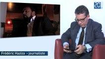 Dieudonné, Soral, Ayoub la fachosphère selon Frédéric Haziza