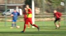 Football : Aurélien Boche, de retour dans le groupe nîmois pour le déplacement à Troyes