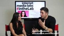 Bieber's Mom Pattie Mallette talks Justin #InTheLab