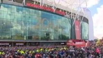 Drunken Manchester United fan's 999 call to Alex Ferguson
