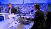 EXTRAIT – Dieudonné, Valérie Trierweiler, cannabis… Arnaud Montebourg y répond !