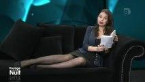 Lora Gheysen lit La Petite Roque et autres nouvelles de Guy de Maupassant (4ème