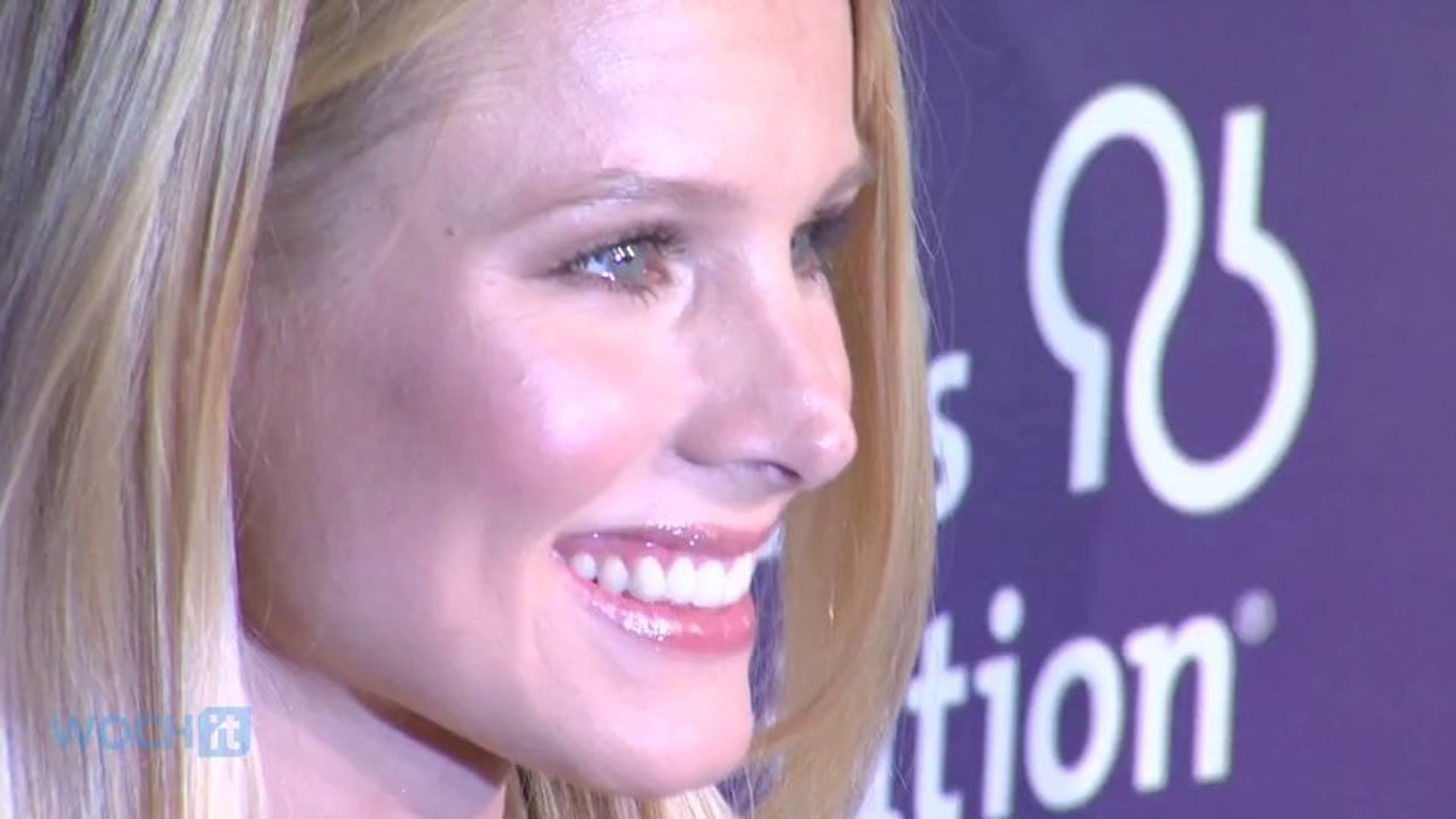 Kristen Bell Talks Perks Of Pregnant Sex -- And A Pregnant Sex Tape!?