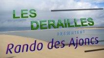 RANDO DES AJONCS - 2014