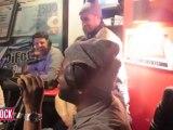 """Willaxxx """"Kaares - Seau"""" en live dans la Radio Libre de Difool."""