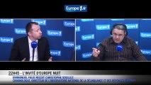 """Christophe Soullez : """"la plupart des pays européens sont confrontés à cette hausse des cambriolages"""""""