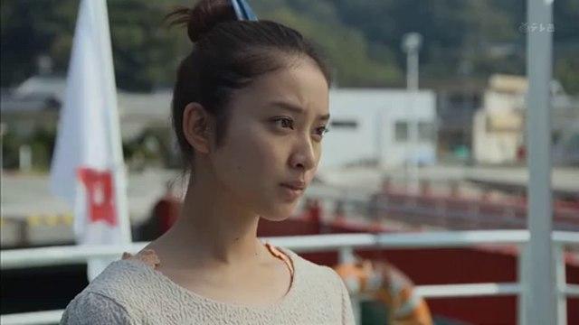 Umi no Ue no Shinryoujo/Clinic On The Sea 7.Bölüm (Türkçe Altyazılı)